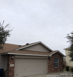 Photo of 5015 BRADEN GATE, San Antonio, TX 78244 (MLS # 1497217)