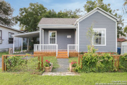Photo of 708 NEVADA ST, San Antonio, TX 78203 (MLS # 1497224)