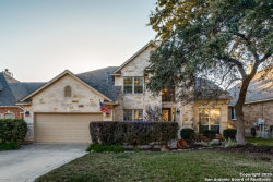 Photo of 1240 LINKS LN, San Antonio, TX 78260 (MLS # 1497774)