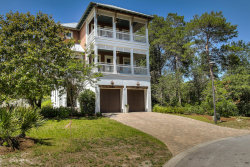 Photo of 87 S Grand Pointe Drive, Inlet Beach, FL 32413 (MLS # 659065)