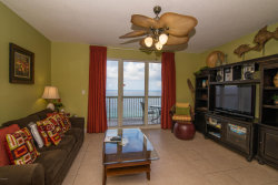 Photo of 5115 Gulf Drive, Unit 1703, Panama City Beach, FL 32408 (MLS # 662209)