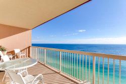 Photo of 14825 Front Beach Road, Unit 2507, Panama City Beach, FL 32413 (MLS # 664072)