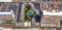 Photo of 8727 Thomas Drive, Unit B-17, Panama City Beach, FL 32408 (MLS # 664096)