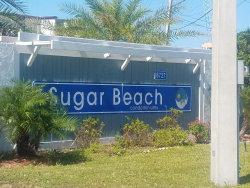 Photo of 8727 Thomas Drive, Unit B3, Panama City Beach, FL 32408 (MLS # 664117)