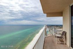 Photo of 16819 Front Beach Road, Unit 2501, Panama City Beach, FL 32413 (MLS # 678431)