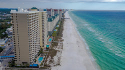 Photo of 10625 Front Beach Road, Unit 1001, Panama City Beach, FL 32407 (MLS # 678480)