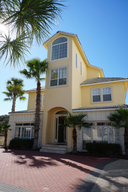 Photo of 223 Paradise By The Sea Boulevard, Inlet Beach, FL 32461 (MLS # 679436)