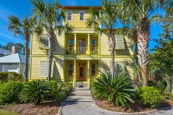 Photo of 348 Lakewood Drive, Santa Rosa Beach, FL 32459 (MLS # 679447)