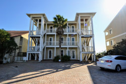 Photo of 613 Eastern Lake Road, Unit 7, Santa Rosa Beach, FL 32459 (MLS # 680366)