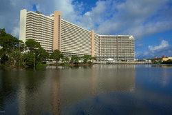 Photo of 9902 S Thomas Drive, Unit 831, Panama City Beach, FL 32408 (MLS # 680447)