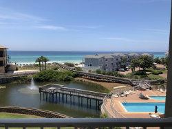 Photo of 4045 W County Hwy 30a, Unit 403, Santa Rosa Beach, FL 32459 (MLS # 681943)