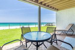 Photo of 214 Blue Mountain Road, Unit 14, Santa Rosa Beach, FL 32459 (MLS # 682252)