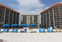 Photo of 6505 Thomas Drive, Unit 609, Panama City Beach, FL 32408 (MLS # 684935)
