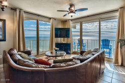 Photo of 9900 S Thomas Drive, Unit 1903, Panama City Beach, FL 32408 (MLS # 686159)