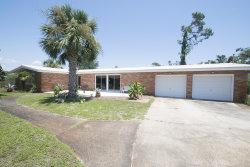 Photo of 406 Bay Shore Drive, Panama City, FL 32407 (MLS # 686290)