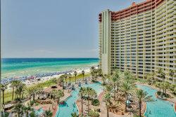 Photo of 9900 S Thomas Drive, Unit 724, Panama City Beach, FL 32408 (MLS # 687523)