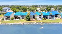 Photo of 425 Bayshore Drive, Unit 17, Panama City Beach, FL 32407 (MLS # 698006)