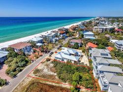 Photo of 4 Gulf Dunes Lane, Santa Rosa Beach, FL 32459 (MLS # 681938)