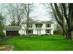 Photo of 20010 CARRIAGE LN, Beverly Hills, MI 48025 (MLS # 21282932)