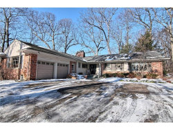 Photo of 31097 MCKINNEY DR, Franklin, MI 48025 (MLS # 21303341)