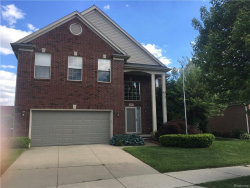 Photo of 6884 HAYMARKET, Utica, MI 48317 (MLS # 21305385)
