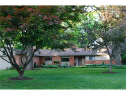 Photo of 19916 SUNNYSLOPE DR, Beverly Hills, MI 48025 (MLS # 21305833)