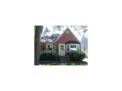 Photo of 2189 HOLLYWOOD AVE, Grosse Pointe Woods, MI 48236 (MLS # 21307547)