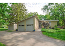 Photo of 24642 RIVERWOOD DR, Franklin, MI 48025 (MLS # 21309611)