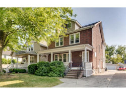 Photo of 599 SAINT CLAIR ST, Grosse Pointe, MI 48230 (MLS # 21311504)