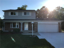 Photo of 47827 FORBES ST, Chesterfield, MI 48047 (MLS # 21311658)