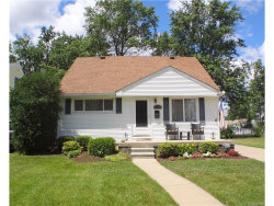 Photo of 3923 DURHAM, Royal Oak, MI 48073 (MLS # 21313520)