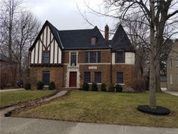 Photo of 380 NEFF -1 RD, Grosse Pointe, MI 48230 (MLS # 21347468)