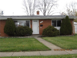 Photo of 1766 BYRON AVE, Madison Heights, MI 48071 (MLS # 21348807)