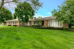 Photo of 178 COACHLAMP RD, Rochester, MI 48306 (MLS # 21351201)