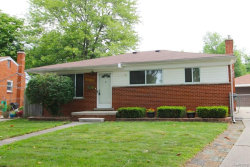 Photo of 28534 DENISE ST, Madison Heights, MI 48071 (MLS # 21352330)