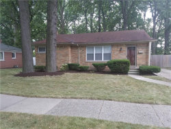 Photo of 15001 PEARSON ST, Oak Park, MI 48237 (MLS # 21352646)