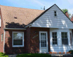 Photo of 24301 RIDGEDALE ST, Oak Park, MI 48237 (MLS # 21354022)