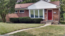 Photo of 8740 OAK PARK BLVD, Oak Park, MI 48237 (MLS # 21354534)