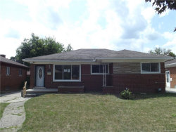Photo of 21611 WESTHAMPTON ST, Oak Park, MI 48237 (MLS # 21355591)