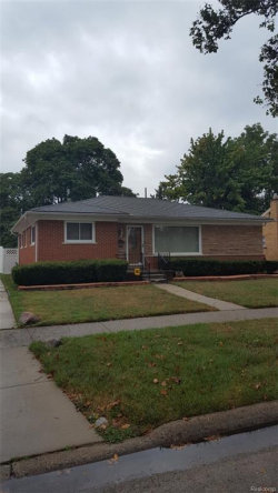 Photo of 23441 PARKLAWN ST, Oak Park, MI 48237 (MLS # 21355726)