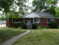 Photo of 23411 NORWOOD ST, Oak Park, MI 48237 (MLS # 21358004)