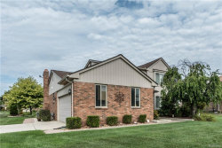 Photo of 35621 BUXTON DR N, Sterling Heights, MI 48310 (MLS # 21358062)