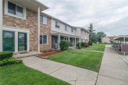 Photo of 38109 LORDSTOWN DR, Sterling Heights, MI 48312 (MLS # 21358189)
