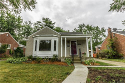 Photo of 8731 OAK PARK BLVD, Oak Park, MI 48237 (MLS # 21358493)