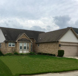 Photo of 31610 HIDDENBROOK DR, Chesterfield, MI 48047 (MLS # 21375829)