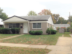 Photo of 1236 JERRY AVE, Madison Heights, MI 48071 (MLS # 21375915)