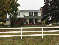 Photo of 80241 COON CREEK RD, Armada, MI 48005 (MLS # 21376451)