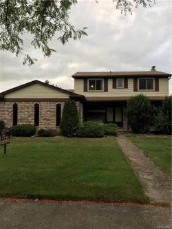 Photo of 4703 ALGONQUIN DR, Sterling Heights, MI 48310 (MLS # 21380337)