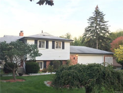 Photo of 207 OLD PERCH RD, Rochester Hills, MI 48309 (MLS # 21380737)