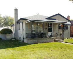 Photo of 749 EASTLAWN AVE, Madison Heights, MI 48071 (MLS # 21381268)
